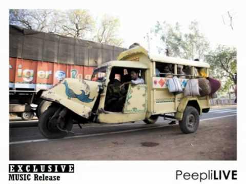 Peepli Live 2010 Mehngai Dayain Remix