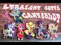Black Beatles MLP PMV mp3