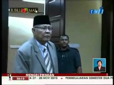 Ust Azizan - BODOH punya Menteri Besar