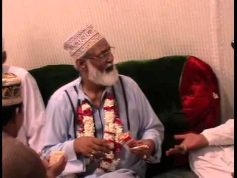 Pardey E Shouk Hey Yehi - Tahir Ali Mahir Ali Qawwal video