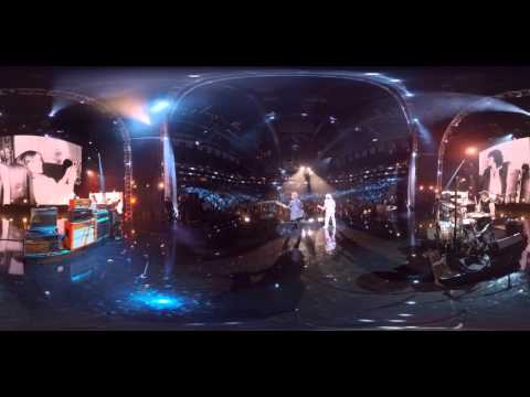 2016 Rock & Roll Hall of Fame Induction Ceremony: Cheap Trick 360 Video (HBO)