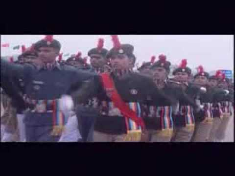 Ncc Song  Ai Watan, Ai Watan video