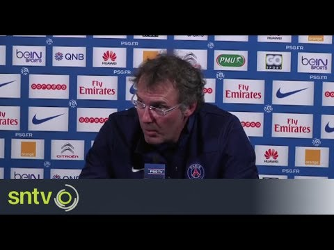 Blanc insists PSG will be strong despite UEFA sanctions