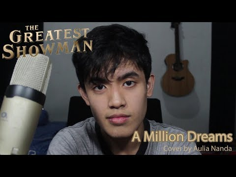 "A Million Dreams - Ziv Zaifman, Hugh Jackman & Michelle Williams - ""The Greatest Showman OST"" COVER"