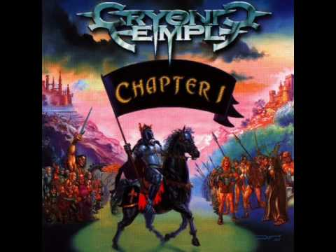 Cryonic Temple - Metal Brothers