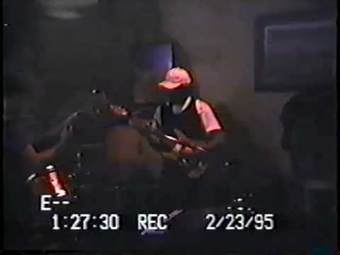 Shawn Lane and Eric Gales 1995 LIVE in Memphis