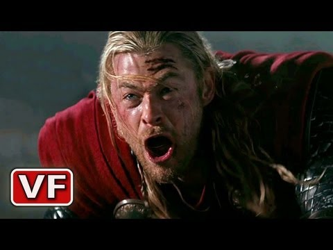 Thor Le Monde des Tnbres Bande Annonce Teaser VF