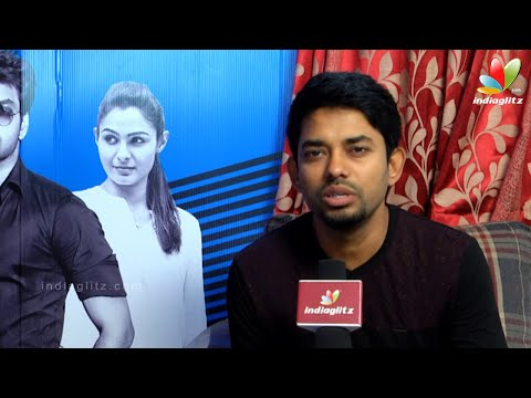 Director Saravanan Interview: I have emphasized about love in Valiyavan | Jai, Andrea