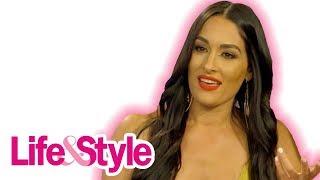 Total Bellas Star Nikki Bella Responds to John Cena's Emotional Plea