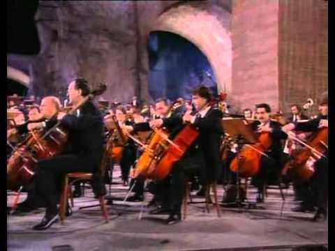 Obertura. I Vespri Sciliani. Giuseppe Verdi. Zubin Mehta.