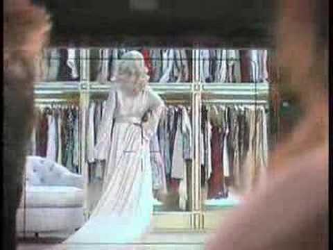 Making of Christina Aguilera s Fragrance Commercial