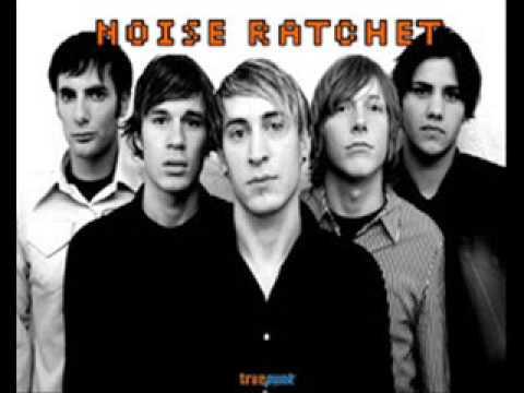Noise Ratchet - Permanent Solution