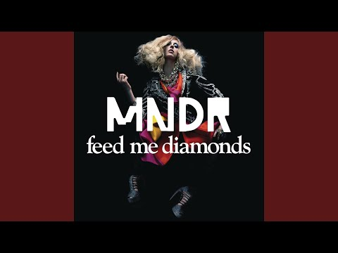 Feed Me Diamonds (DJ Poet, Chebacca & Connor Cruise ListenDeep Remix)
