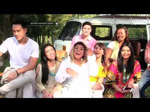 download lagu Keseruan Regina Ivanova Syuting Video Klip Bersama Sahabatnya gratis