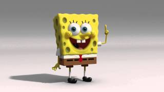 Spongebob Wishes you a Happy Day of Positivity   Spongebob Squarepants 2