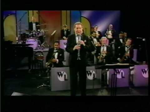 Memories of You / Goodbye - Walt Levinsky 1992