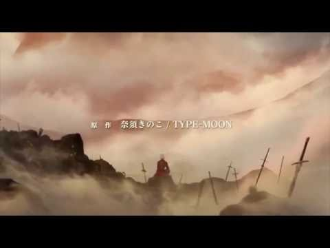 Opening 2 Fate Stay Night [UBW] Aimer — Brave Shine [sub Español]
