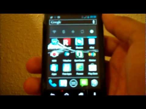 Kyocera Hydro from Boost Mobile