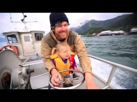 Family Fishermen of Wild and Sustainable Copper River/Prince William Sound Salmon