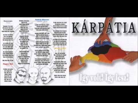 Kárpátia - Így Volt,így Lesz!-2003-(teljes Album)