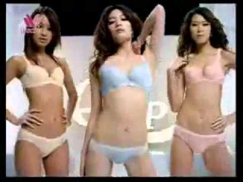 Taiwanese Ashley Wang, Janel Tsai & Julie Lin (Qup)