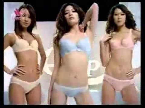 Taiwanese Ashley Wang, Janel Tsai & Julie Lin (Qup)