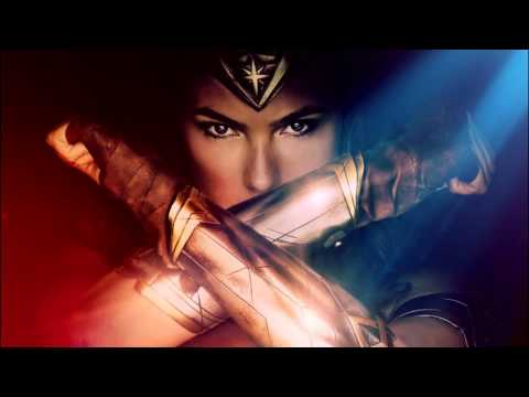 Position  - Catapult 2WEI - Wonder Woman Trailer 2