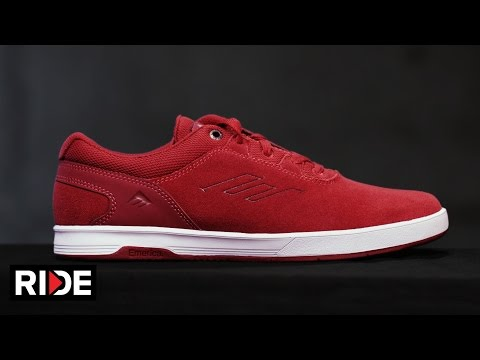 Emerica Westgate CC -  Shoe Review & Wear Test