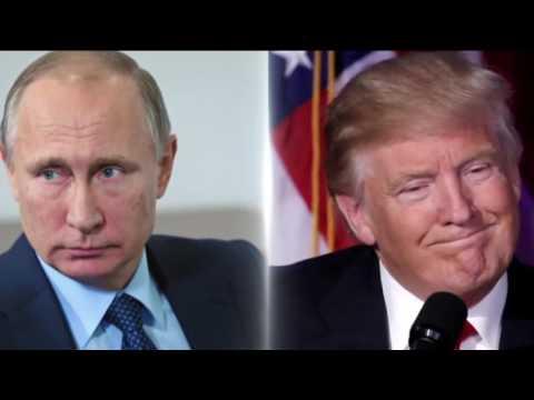 Трампа больше нет: почему россияне разлюбили президента США? – Гражданская оборона, 21.02.2017