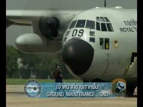 30 th ANNIVERSARY of THAI C-130