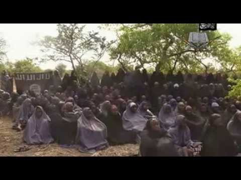 Nigeria army back-tracks on Chibok schoolgirls' release