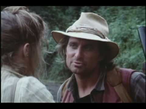 Romancing the Stone is listed (or ranked) 4 on the list The Best Michael Douglas Movies