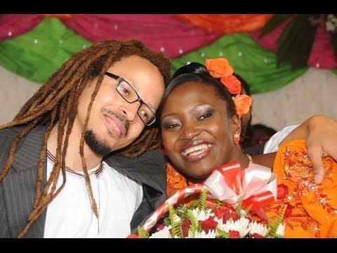 Lillian Introduces John.filmed and produced by Mk Media uganda. Kwanjula & Mbaga.