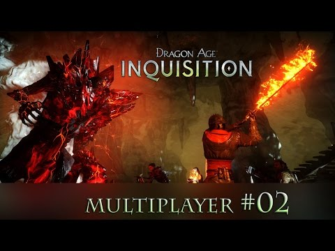 Dragon Age Inquisition - Multiplayer [PS3]