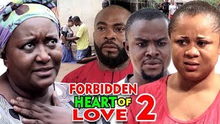 FORBIDDEN HEART OF LOVE SEASON 2 - (New Movie) 2020 Latest Nigerian Nollywood Movie full HD
