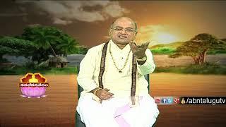 Garikapati Narasimha Rao | Nava Jeevana Vedam | Full Episode 1398