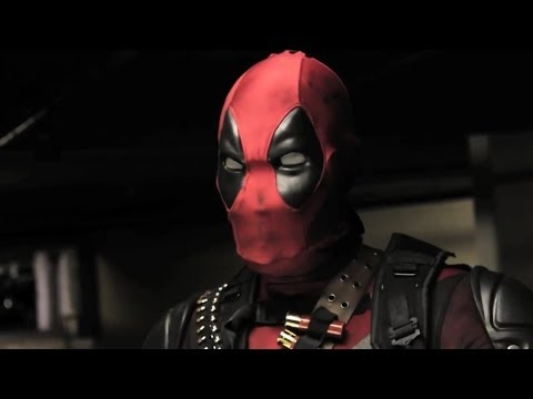 DEADPOOL: Project DELLORKCIR Official Teaser Trailer 2014