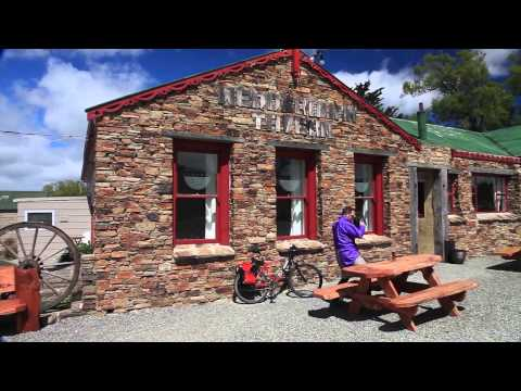 Video Project Case Study - Otago Rail Trail Web Series