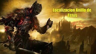 Dark Souls 3 | Anillo de Estus