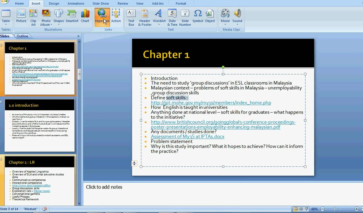 thesis power point How to write a thesis - computer science and engineering.