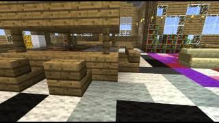 "Minecraft - Episodio 1 "" Un Mundo de Casas """