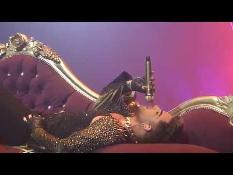 Queen + Adam Lambert KILLER QUEEN Detroit (Auburn Hills)