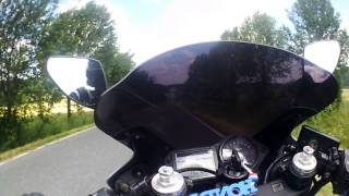 Honda CBR 600 F Rollei Bullet Youngstar Germany HD