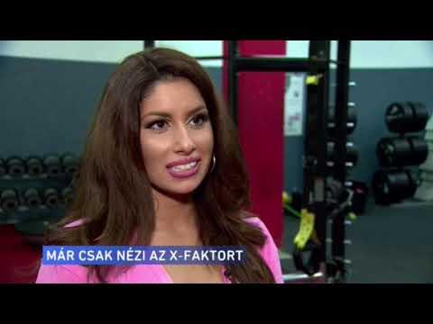 Radics Gigi: Az X-Faktorban váltam én is felnőtté