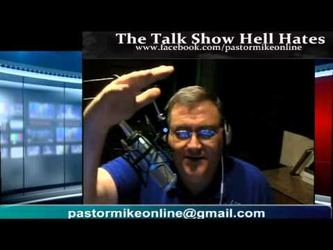 Pastor Mike Online 07-22-14, Malaysia Airlines Flight 17 (MH17/MAS17)