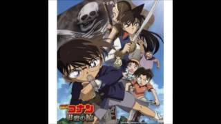 Case Closed: Private Eye in the Distant Sea - Detective Conan Main Theme: Jolly Roger in the Deep Azure Version