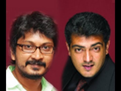 After Billa 2, Ajith & Vishnuwardhan join hands