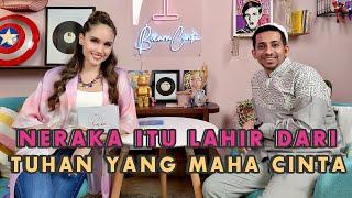 Download lagu Cinta Laura x Habib Husein Jafar: Ada KEBOHONGAN BESAR Dibalut Agama!
