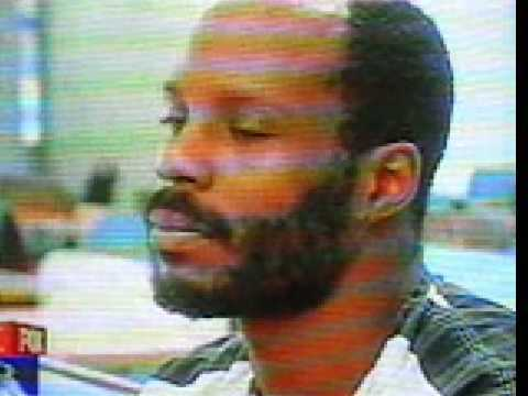 DMX - Exclusive interview from Arizona jail.....Why the pink under wear?
