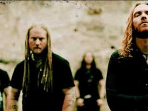 Dark Tranquillity - To Where Fires Cannot Feed (With Lyrics)